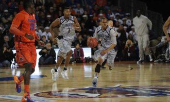 Lintasan Sejarah Permainan Bola Basket