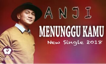 Lirik Lagu Menunggu Kamu – Anji