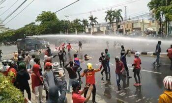 Aspirasi Mahasiswa Akan Disampaikan DPRD Kalsel Ke Jakarta