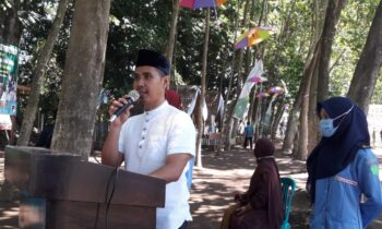 Kades Jenetallasa: Mengubah Hutan Jadi Desa Wisata
