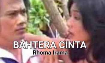 Lirik Lagu Bahtera Cinta – Rhoma Irama & Noer Halimah