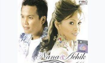 Lirik Lagu Memory Berkasih – Nana & Achik