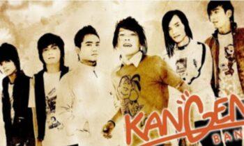 Lirik Lagu Pujaan Hati – Kangen Band