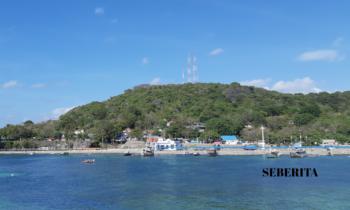 Pelabuhan Bira Kabupaten Bulukumba