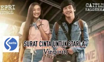 Lirik Lagu Surat Cinta Untuk Starla – Virgoun
