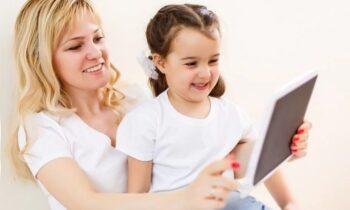Usia Paling Tepat Bagi Anak Diberi Gadget